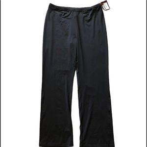 NWT Bolle black High performance pants size large